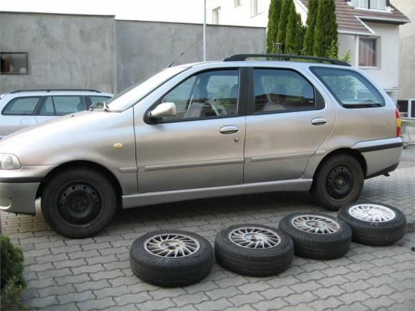 Fiat Palio , foto 1 Auto – moto , Automobily | spěcháto.cz - bazar, inzerce zdarma