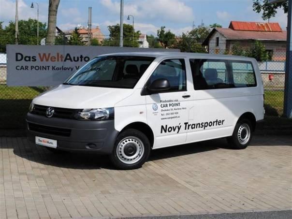 Volkswagen Transporter 2,0TDI 75kw, foto 1 Auto – moto , Automobily | spěcháto.cz - bazar, inzerce zdarma
