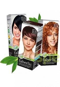 Kosmetika Faberlic, foto 1 Kosmetika, Péče o vlasy | spěcháto.cz - bazar, inzerce zdarma