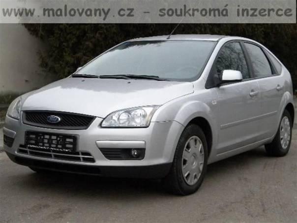Ford Focus 1,6 TDCi krasavec soukromý in, foto 1 Auto – moto , Automobily | spěcháto.cz - bazar, inzerce zdarma