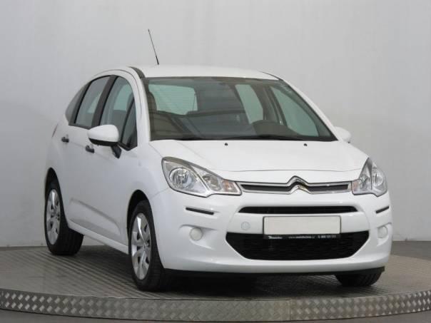Citroën C3 1.2 VTi, foto 1 Auto – moto , Automobily | spěcháto.cz - bazar, inzerce zdarma