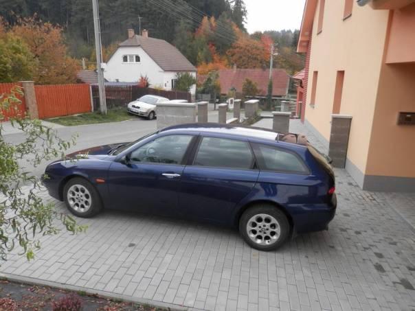 Alfa Romeo 156 Alfa Romeo156 1.6TS SW, foto 1 Auto – moto , Automobily | spěcháto.cz - bazar, inzerce zdarma