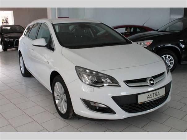 Opel Astra ST 1.6 CDTI COSMO, foto 1 Auto – moto , Automobily | spěcháto.cz - bazar, inzerce zdarma