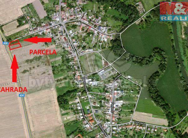 Prodej pozemku, Dub nad Moravou, foto 1 Reality, Pozemky | spěcháto.cz - bazar, inzerce