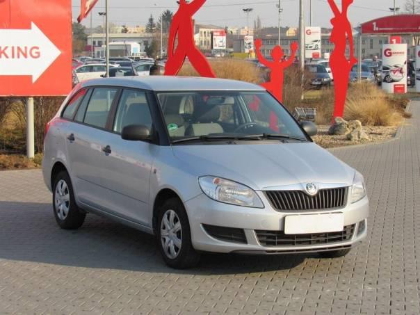 Škoda Fabia  1.2 TSi, 1.maj,ČR, klimatizace, foto 1 Auto – moto , Automobily   spěcháto.cz - bazar, inzerce zdarma
