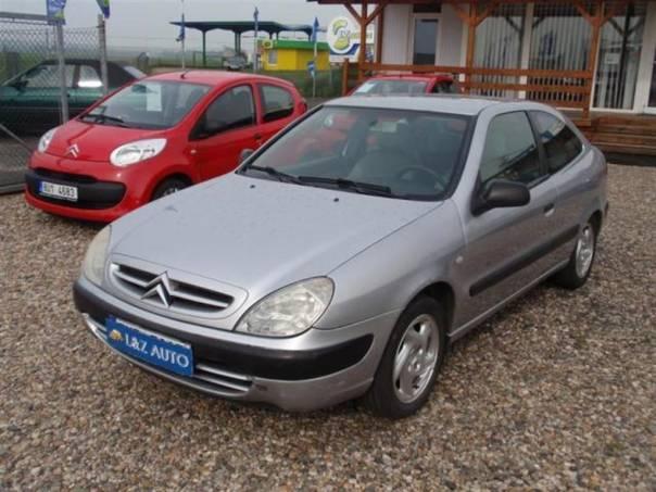 Citroën Xsara 1,4, foto 1 Auto – moto , Automobily | spěcháto.cz - bazar, inzerce zdarma