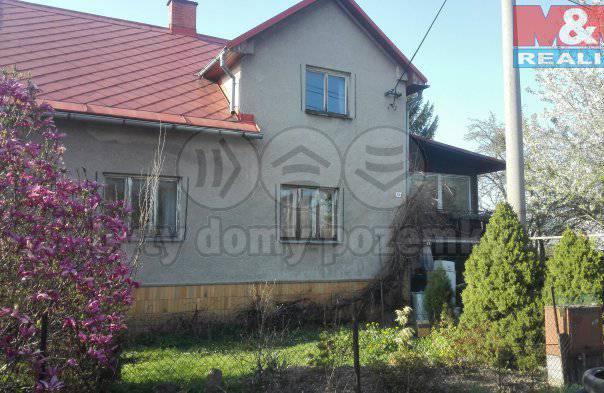 Prodej domu, Baška, foto 1 Reality, Domy na prodej | spěcháto.cz - bazar, inzerce