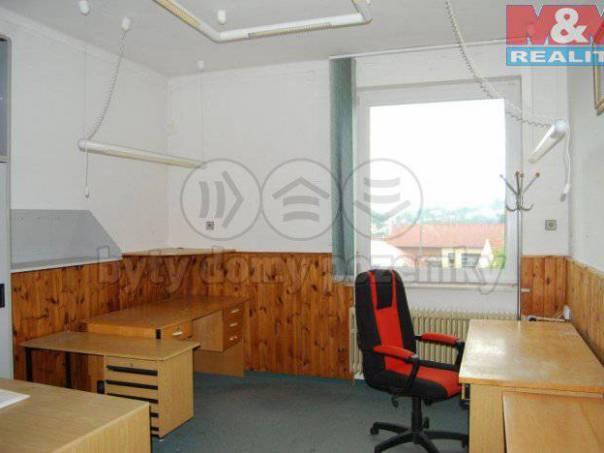 Prodej kanceláře, Horšovský Týn, foto 1 Reality, Kanceláře | spěcháto.cz - bazar, inzerce