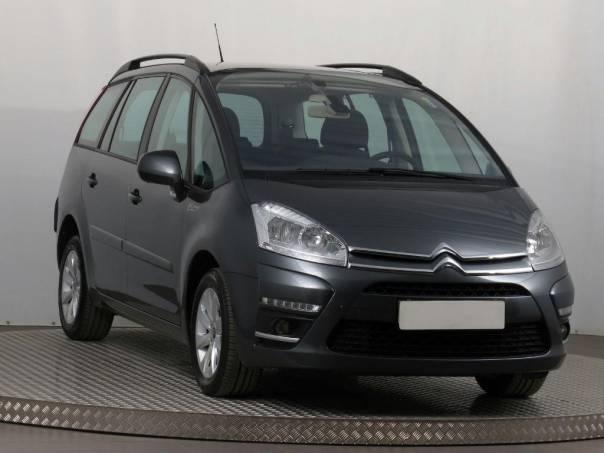 Citroën C4 Grand Picasso 1.6 HDI, foto 1 Auto – moto , Automobily   spěcháto.cz - bazar, inzerce zdarma