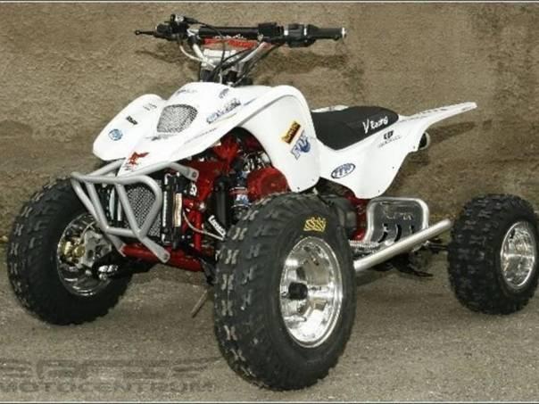 Access Motor  DRR 100 MX Pro, foto 1 Auto – moto , Motocykly a čtyřkolky | spěcháto.cz - bazar, inzerce zdarma