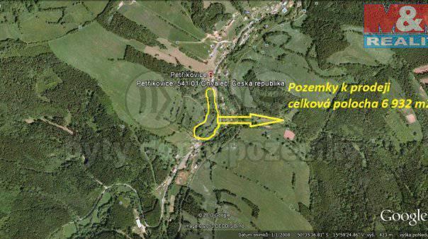 Prodej pozemku, Chvaleč, foto 1 Reality, Pozemky | spěcháto.cz - bazar, inzerce