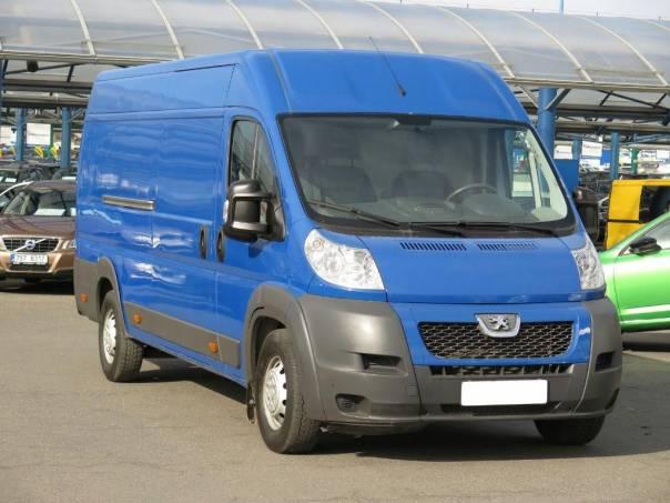 Peugeot Boxer 2.2 HDI, foto 1 Užitkové a nákladní vozy, Do 7,5 t | spěcháto.cz - bazar, inzerce zdarma