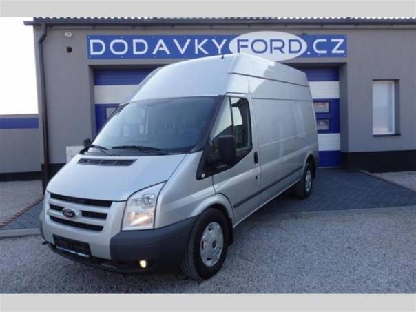 Ford Transit 350L MAXI TREND 133000KM KLIMA, foto 1 Užitkové a nákladní vozy, Do 7,5 t | spěcháto.cz - bazar, inzerce zdarma