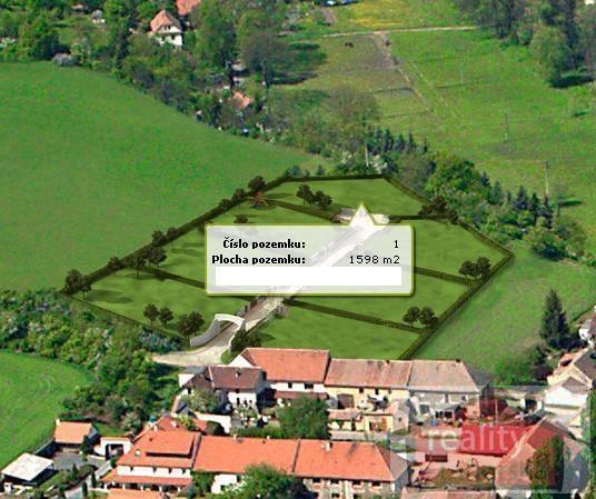 Prodej pozemku Ostatní, Číčovice, foto 1 Reality, Pozemky | spěcháto.cz - bazar, inzerce