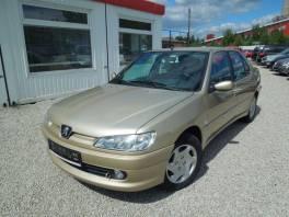 Peugeot 306 1,6i , Auto – moto , Automobily  | spěcháto.cz - bazar, inzerce zdarma