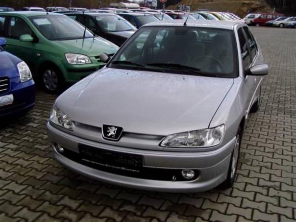 Peugeot 306 1.8 16V, foto 1 Auto – moto , Automobily | spěcháto.cz - bazar, inzerce zdarma