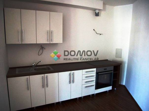 Pronájem bytu 1+kk, Mělník, foto 1 Reality, Byty k pronájmu | spěcháto.cz - bazar, inzerce