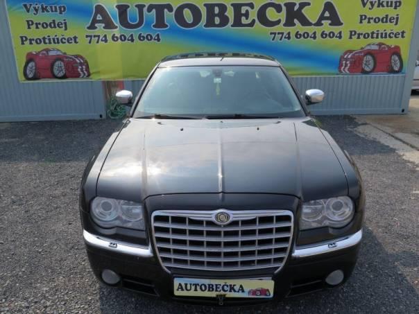 Chrysler 300C 3,0 CRD LX, foto 1 Auto – moto , Automobily | spěcháto.cz - bazar, inzerce zdarma