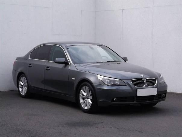 BMW Řada 5  2.5, xenony, automat, foto 1 Auto – moto , Automobily | spěcháto.cz - bazar, inzerce zdarma