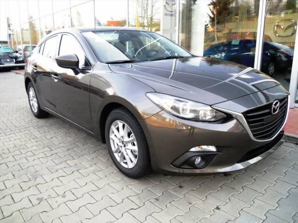 Mazda 3 1.5i 100k HB CHALLENGE, foto 1 Auto – moto , Automobily   spěcháto.cz - bazar, inzerce zdarma