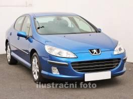 Peugeot 407  2.0 , Auto – moto , Automobily  | spěcháto.cz - bazar, inzerce zdarma