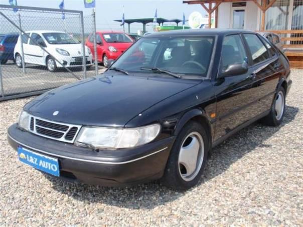 Saab 900 2,0 i, foto 1 Auto – moto , Automobily | spěcháto.cz - bazar, inzerce zdarma