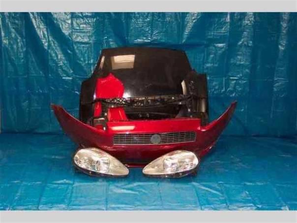 Fiat Grande Punto použite dily, foto 1 Náhradní díly a příslušenství, Ostatní | spěcháto.cz - bazar, inzerce zdarma