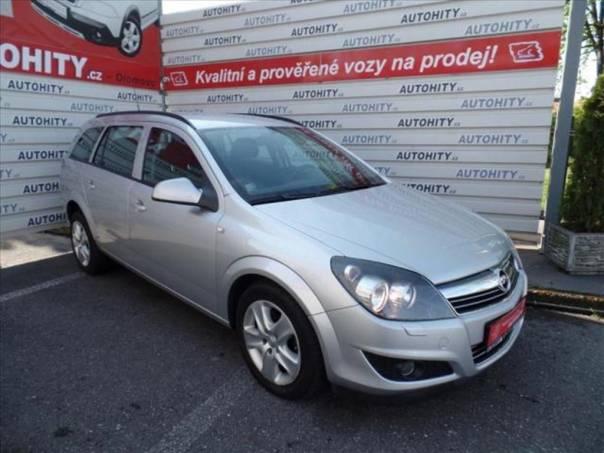 Opel Astra 1,7 CDTi,DIG.KLIMA,TOP STAV, foto 1 Auto – moto , Automobily | spěcháto.cz - bazar, inzerce zdarma