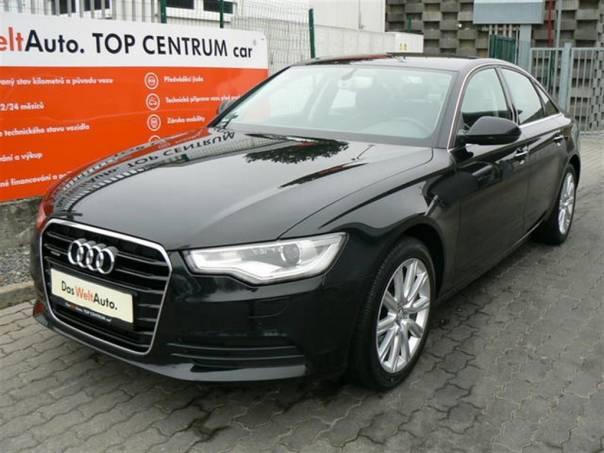 Audi A6 3.0 TDI quattro (180kW/245k) S tronic, foto 1 Auto – moto , Automobily | spěcháto.cz - bazar, inzerce zdarma