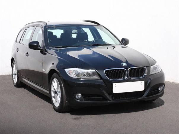 BMW Řada 3  2.0 d, Serv.kniha, navigace, foto 1 Auto – moto , Automobily | spěcháto.cz - bazar, inzerce zdarma