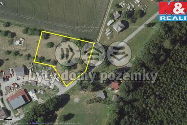 Prodej pozemku, Slatina nad Úpou, foto 1 Reality, Pozemky | spěcháto.cz - bazar, inzerce