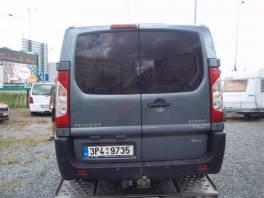 Peugeot Expert 2.0 HDi Pouze doklady