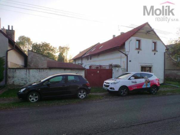 Prodej domu 3+1, Libčeves - Hnojnice, foto 1 Reality, Domy na prodej | spěcháto.cz - bazar, inzerce