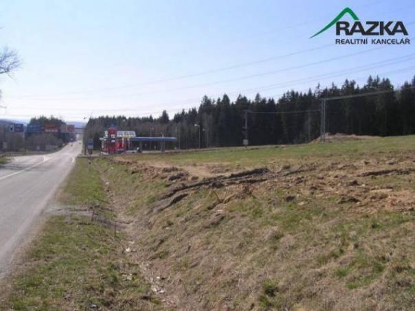 Prodej pozemku, Rozvadov, foto 1 Reality, Pozemky | spěcháto.cz - bazar, inzerce