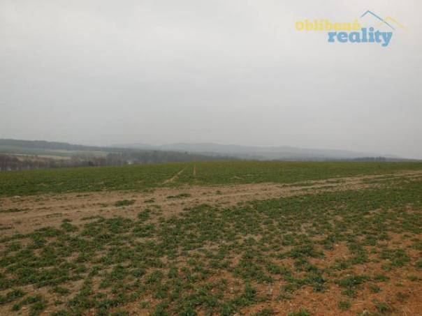 Prodej pozemku, Stará Huť, foto 1 Reality, Pozemky | spěcháto.cz - bazar, inzerce