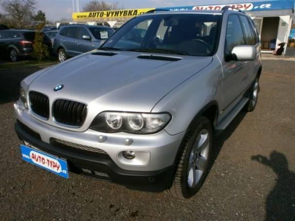 BMW X5 3.0D M PACKET, foto 1 Auto – moto , Automobily | spěcháto.cz - bazar, inzerce zdarma
