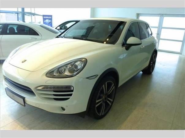 Porsche Cayenne 3,0   DIESEL, foto 1 Auto – moto , Automobily | spěcháto.cz - bazar, inzerce zdarma