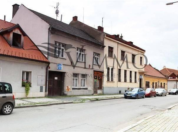 Prodej nebytového prostoru, Netolice, foto 1 Reality, Nebytový prostor | spěcháto.cz - bazar, inzerce