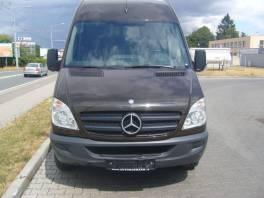 Mercedes-Benz Sprinter 316 CDi , Užitkové a nákladní vozy, Do 7,5 t  | spěcháto.cz - bazar, inzerce zdarma