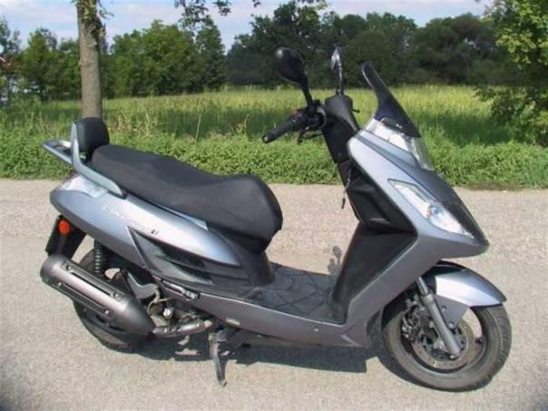 Kymco Yager , foto 1 Auto – moto , Motocykly a čtyřkolky | spěcháto.cz - bazar, inzerce zdarma