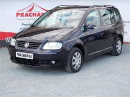 Volkswagen Touran 1.9TDi , Auto – moto , Automobily  | spěcháto.cz - bazar, inzerce zdarma