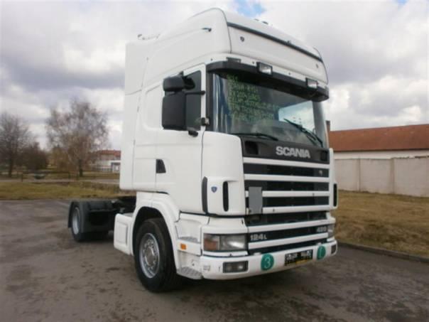 R124 (ID 9681), foto 1 Užitkové a nákladní vozy, Nad 7,5 t | spěcháto.cz - bazar, inzerce zdarma