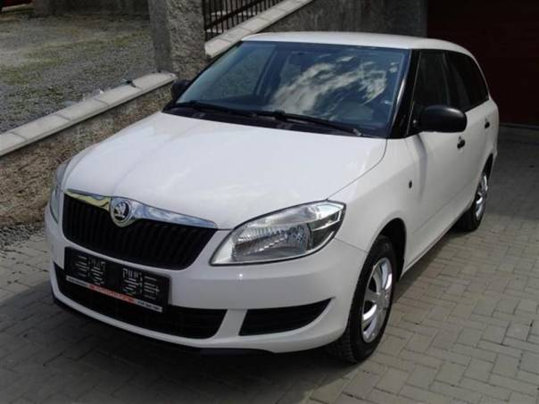 Škoda Fabia 1,2 Koup.ČR,Po 1.maj.,KLIMA, foto 1 Auto – moto , Automobily | spěcháto.cz - bazar, inzerce zdarma