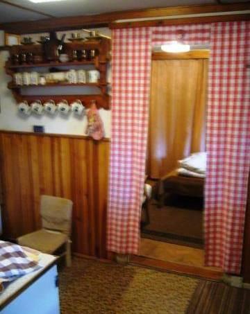 Prodej chaty 2+kk, Borošov nad Vltavou, foto 1 Reality, Chaty na prodej | spěcháto.cz - bazar, inzerce