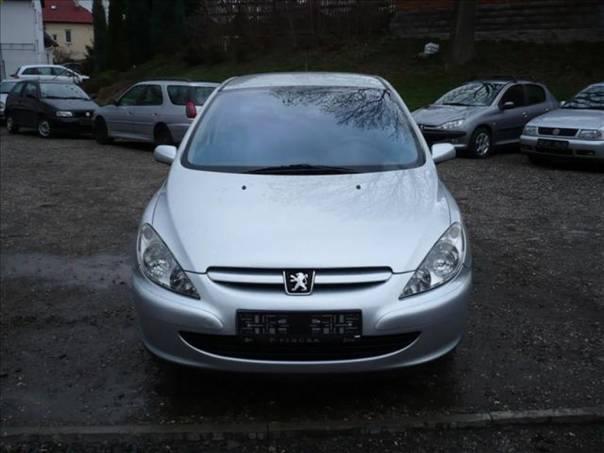 Peugeot 307 1,6 16V, foto 1 Auto – moto , Automobily | spěcháto.cz - bazar, inzerce zdarma