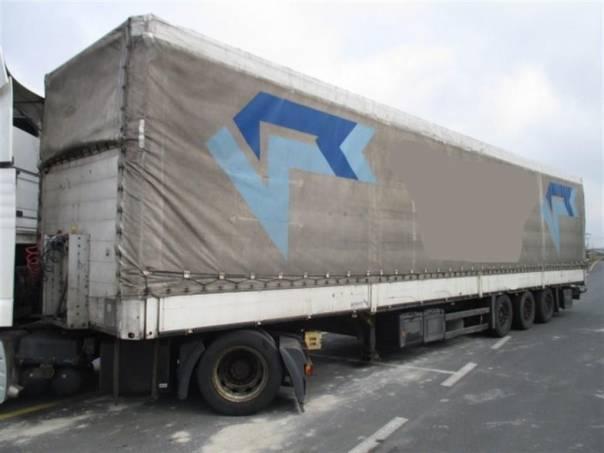 SPR 24 Mega - LowDeck, foto 1 Užitkové a nákladní vozy, Přívěsy a návěsy | spěcháto.cz - bazar, inzerce zdarma