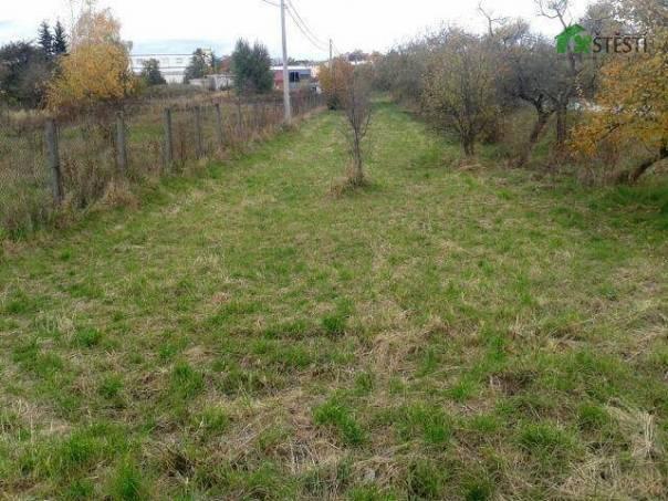 Prodej pozemku, Moravské Budějovice, foto 1 Reality, Pozemky   spěcháto.cz - bazar, inzerce