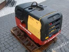 Dynapac  LH 800 2008, 88889 Kč EU DPH, dálkové ovládání , Pracovní a zemědělské stroje, Pracovní stroje  | spěcháto.cz - bazar, inzerce zdarma