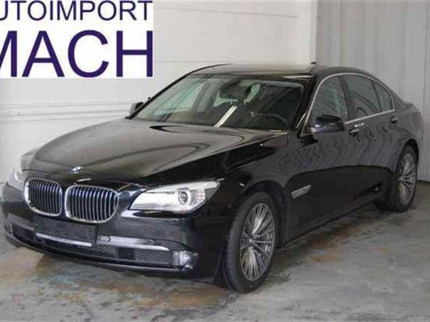 BMW Řada 7 3,0 Limousine NOVÝ MODEL, foto 1 Auto – moto , Automobily | spěcháto.cz - bazar, inzerce zdarma