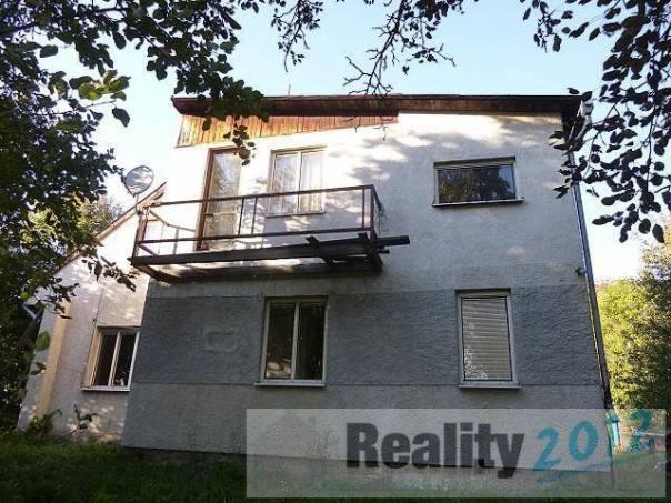Prodej domu 4+1, Albrechtice nad Vltavou - Údraž, foto 1 Reality, Domy na prodej | spěcháto.cz - bazar, inzerce